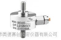 德國HBM SBT650系列微型测力传感器 SBT650系列