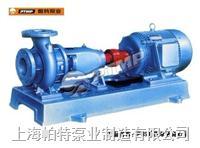 PTCM离心泵PTIS单级单吸离心泵PTIS50-32-160-3/2