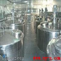 大豆蛋白肽设备