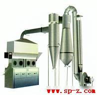 XF系列沸腾干燥机产品
