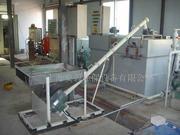 三氯化铁投加装置 三氯化铁投加 三氯化铁制备