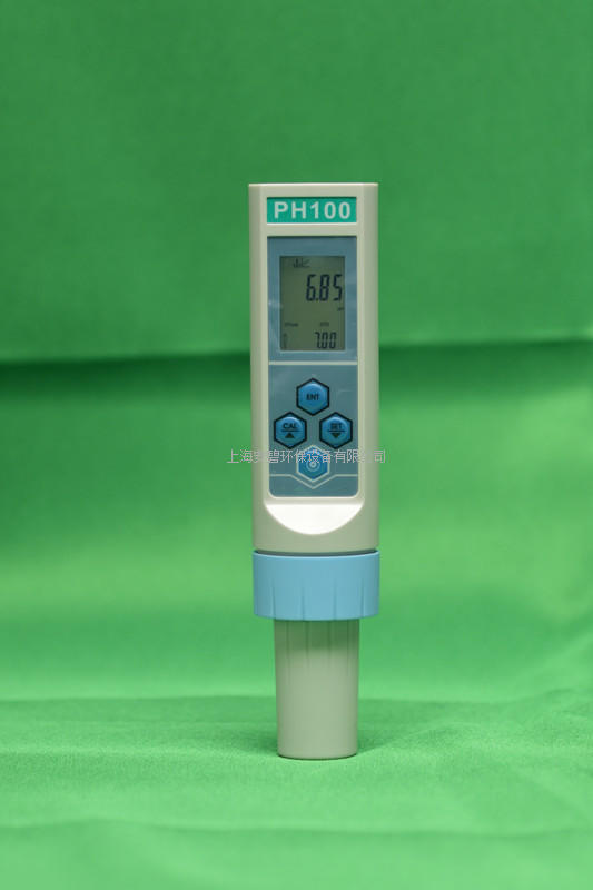 pH测试笔 pH计 酸度计 笔式pH计