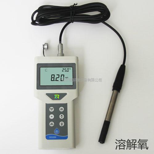 便携式溶解氧测试仪 溶氧仪 溶解氧仪 DO测试仪