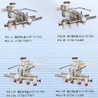 氨纶输纱器系列
