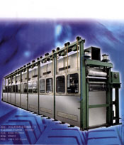 H7/HD352型水洗机