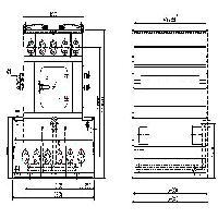 M1531A型水洗机