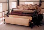 ZJ4050剑麻地毯编织机