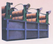 BC-80型平洗机