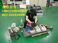 上海博世力士乐电机编码器维修