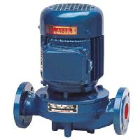 KQSG型立式清水管道泵