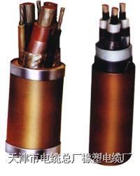 MYPTJ-3.6/6 煤矿用移动金属屏蔽监视型橡套软电缆 MYPTJ