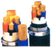 电力电缆(天津矿用电力电缆MVV电缆) MVV