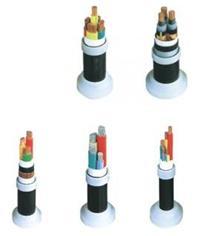 电力电缆YJV高压交联电缆