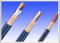 聚氯乙烯绝缘控制电缆KVV电缆