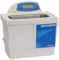 必能信5.7L超聲波清洗機3800系列 M3800/M3800H/CPX3800/CPX3800H
