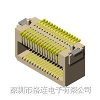 0.5側插板對板公母座 PH0.4,0.5,0.8,1.0mm
