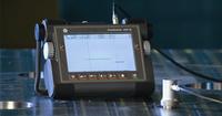 USM36超声波探伤仪 USM36DAC/USM36S