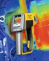 FLUKE TI20热成像仪 TI20