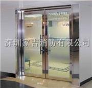 甲级玻璃防火门、甲级玻璃防火门价格