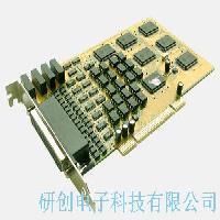 8169SI(带光电隔离和浪涌保护)三泰通讯卡RS-422/485