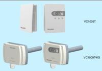二氧化碳(CO2)變送器 VC1009T