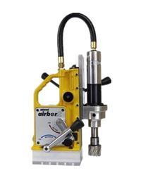 英国 优尼博 气动磁力钻Airbor-2 Airbor-2
