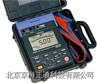 高压绝缘电阻计 3455 3455