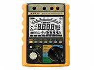 绝缘电阻测试仪 VICTOR 3125