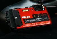 本安型数码防爆相机 Excam1601