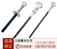 氮结合碳化硅保护管热电偶