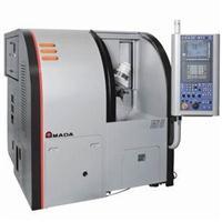 日本AMADA CNC车铣复合加工机 Mi8