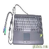 觸摸板鍵盤-聯想工業鍵盤