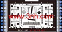 ISO12233分辨率测试卡 NQ-10-100A