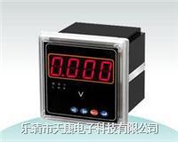 SJD-3VX1单相交流电压表