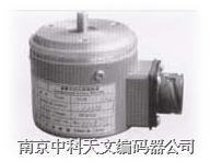 增量式圆光栅编码器  YGM  506