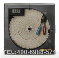圆图温湿度记录仪 TH622