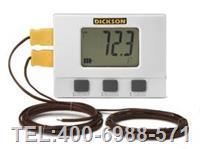 双温度记录仪 SM325