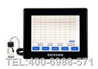 触屏温度记录仪 FT640