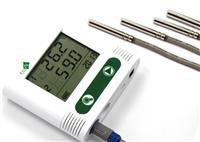 四通道温度记录仪 WS-T41C2