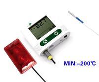 声光报警超低温温度记录仪 WS-T11SLAC2