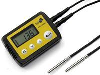 双温度记录仪 WS-T21PRO