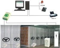 档案馆温湿度测控系统