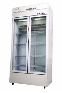 WSY-508L药品阴凉柜