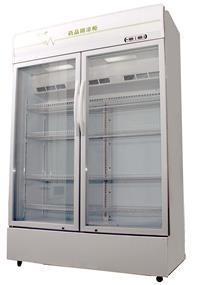 WSY-708SL药品冷藏箱