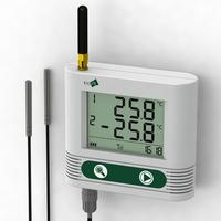 无线温度采集器 WS-T21G