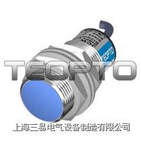 两线制电流型位移传感器 ,JCW系列