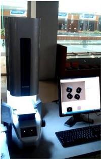 江苏南京电子模具部件尺寸快速检测仪