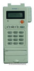 警用呼吸式酒精检测仪 EC-3  EC-3