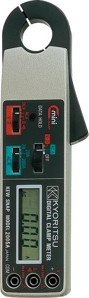 钳形电流表 2005A 2005A