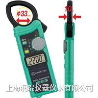 数字式钳形表 KEW 2200 KEW 2200